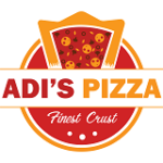 Adis Pizza Logo